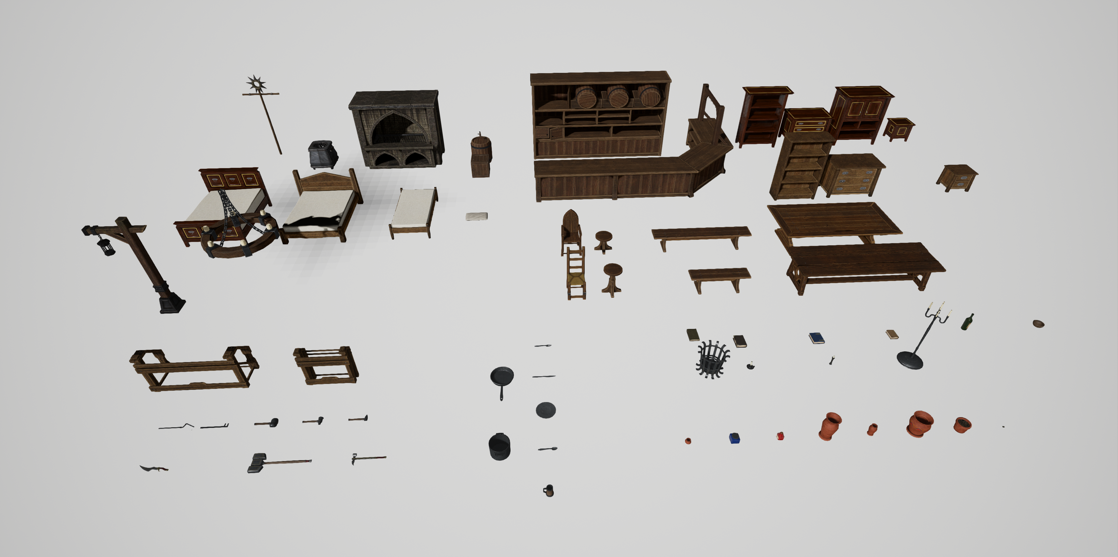 Fictorum Props screenshot