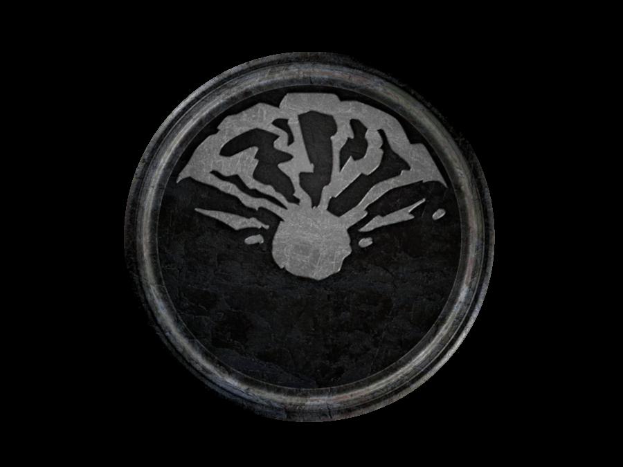 Fictorum Spell Shaping Rune High Explosive