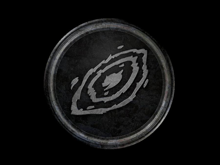 Fictorum Spell Shaping Rune High Impact