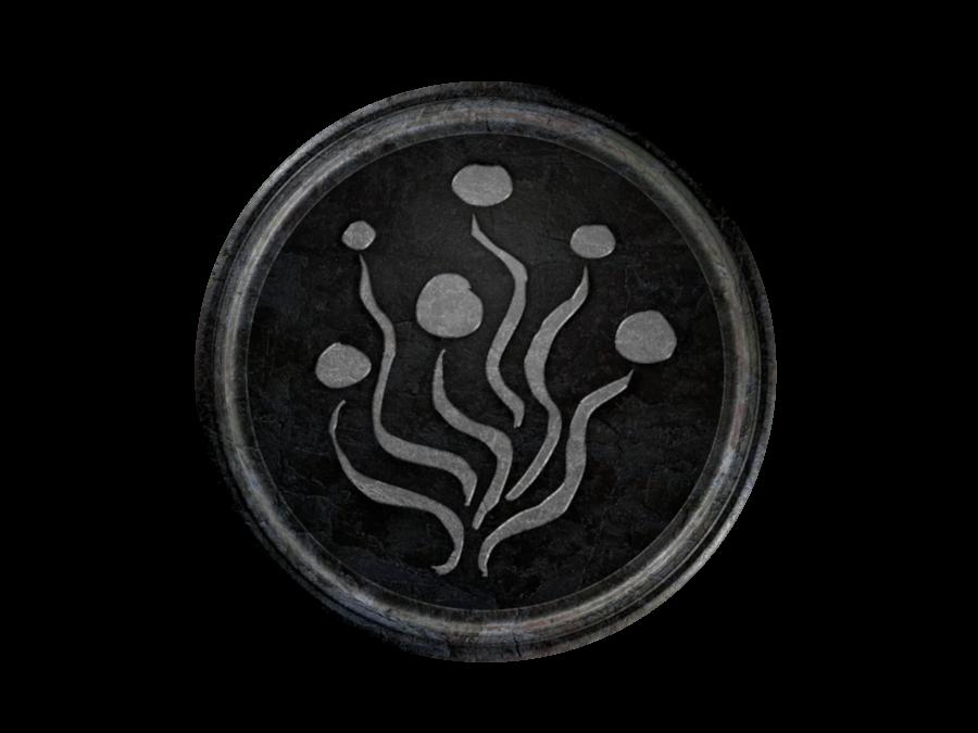 Fictorum Spell Shaping Rune Multishot