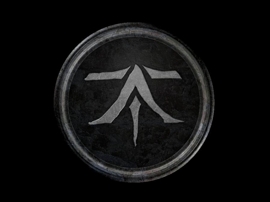 Fictorum Spell Shaping Rune Pierce