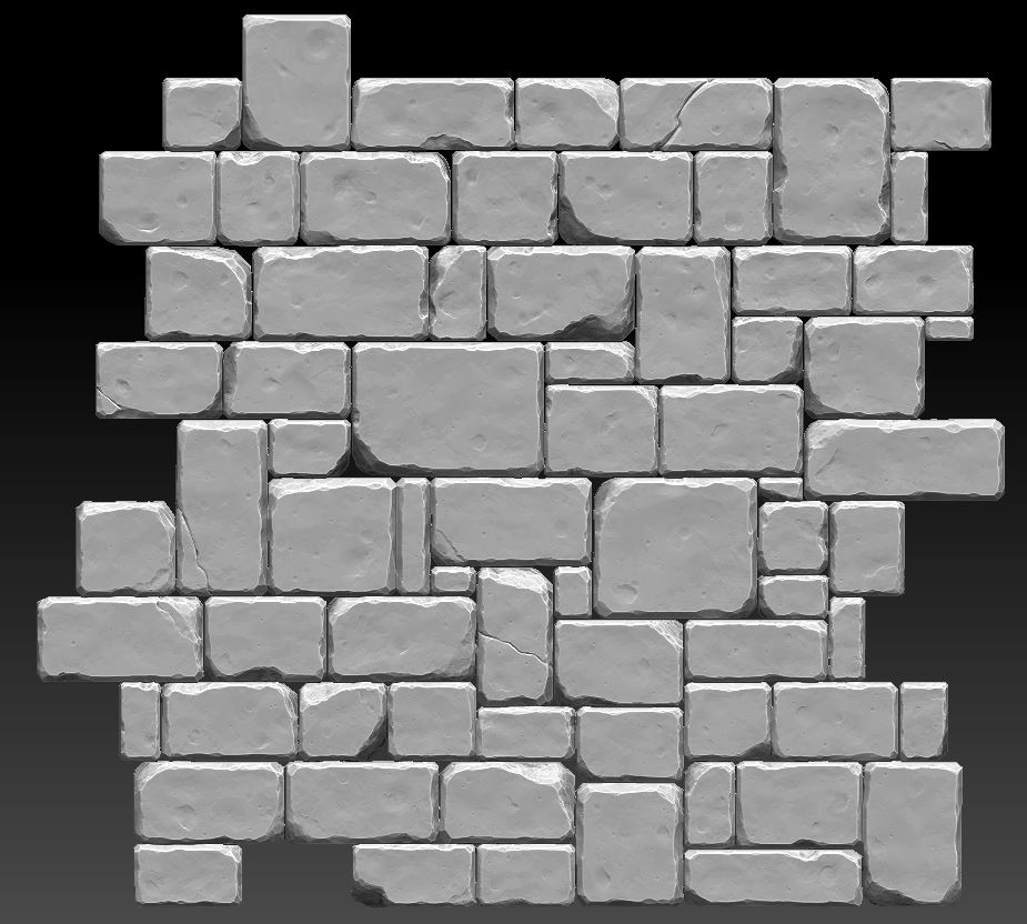 Fictorum bricks