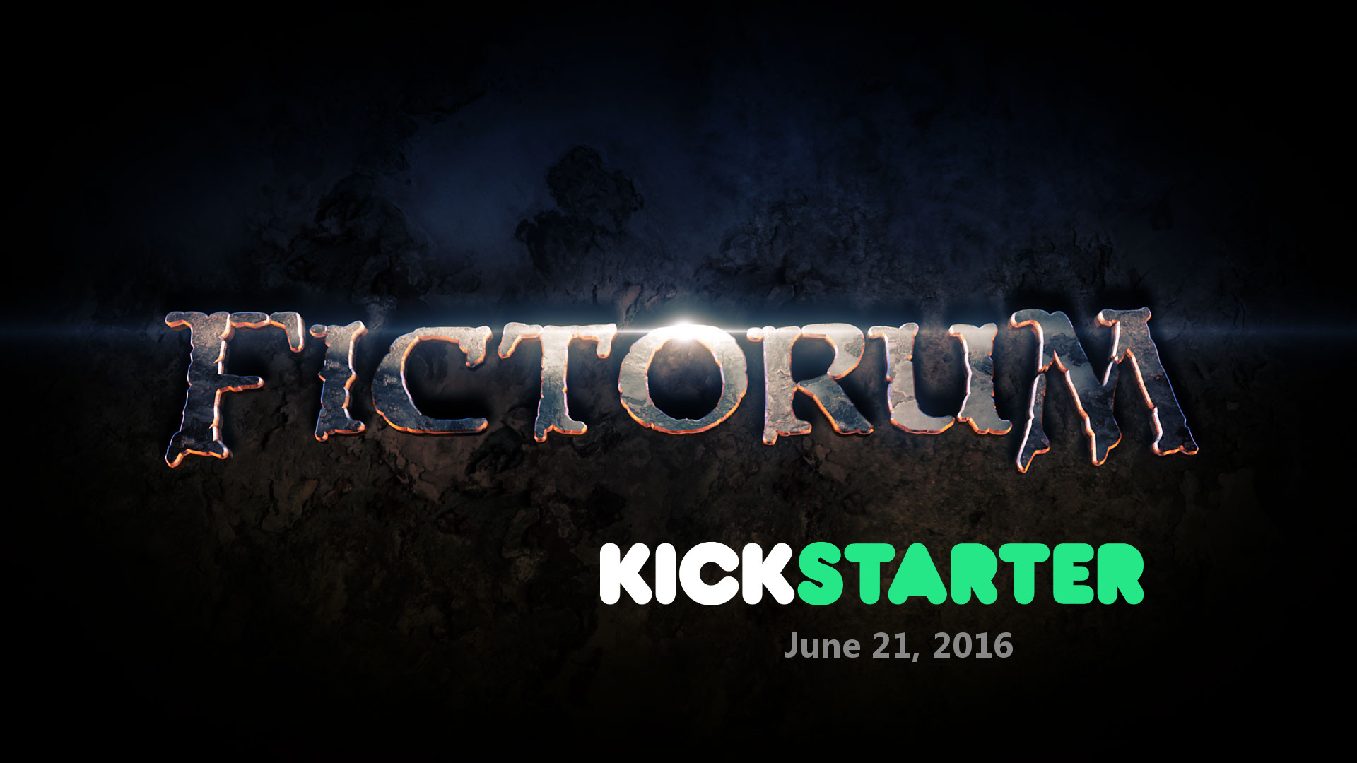 Fictorum Wizard Video Game Kickstarter