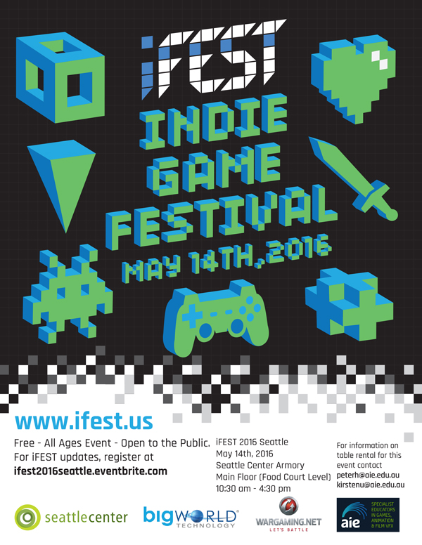 iFest Seattle