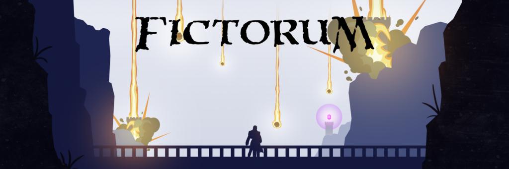 Fictorum Box Art